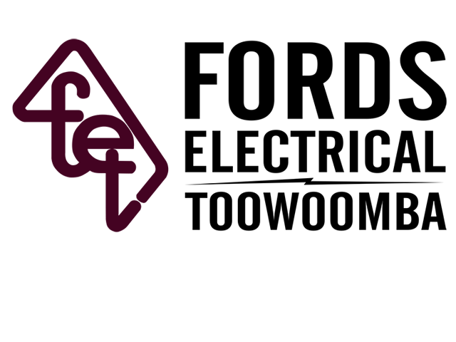 Fords Electrical Toowoomba